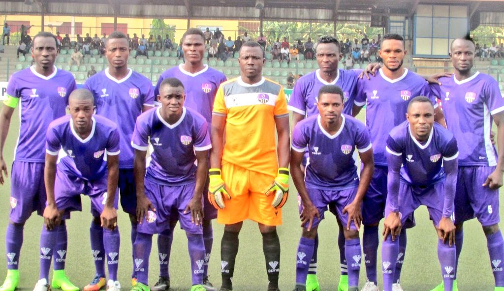 Bulus Replaces Ilechukwu At MFM, To Be Unveiled Today