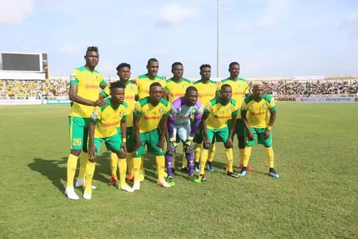 Kano Pillars Release Six Players Ahead 2019/2020 NPFL Season