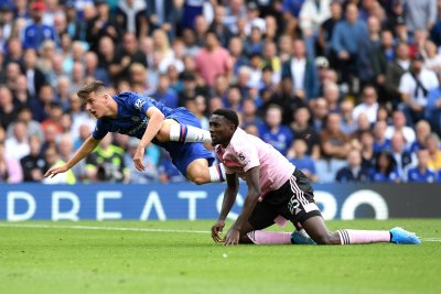 Rodgers: Ndidi's Mistake Against Chelsea Was my Fault