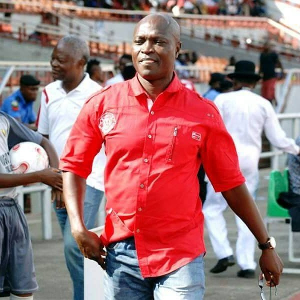 Udi Joins Akwa United On One-year Deal; Eager To Coach  Former Club