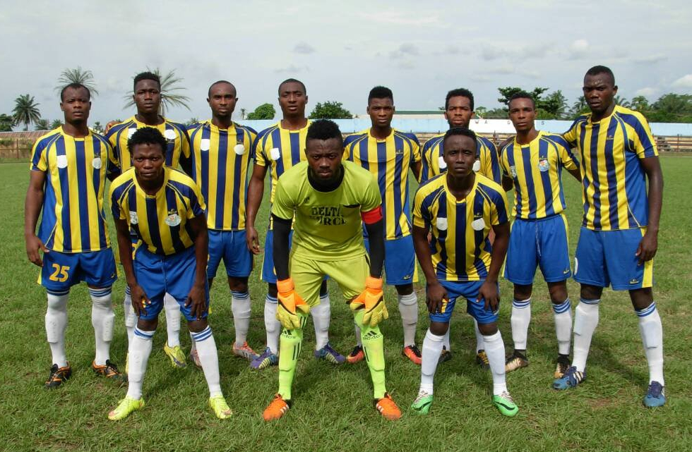 Delta Force, Cynosure Clash In 2019  South-East/South-South Preseason Tournament Opener