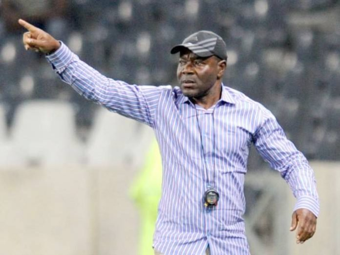 Obuh Completes Akwa United Switch, Assumes Duties As Technical Adviser