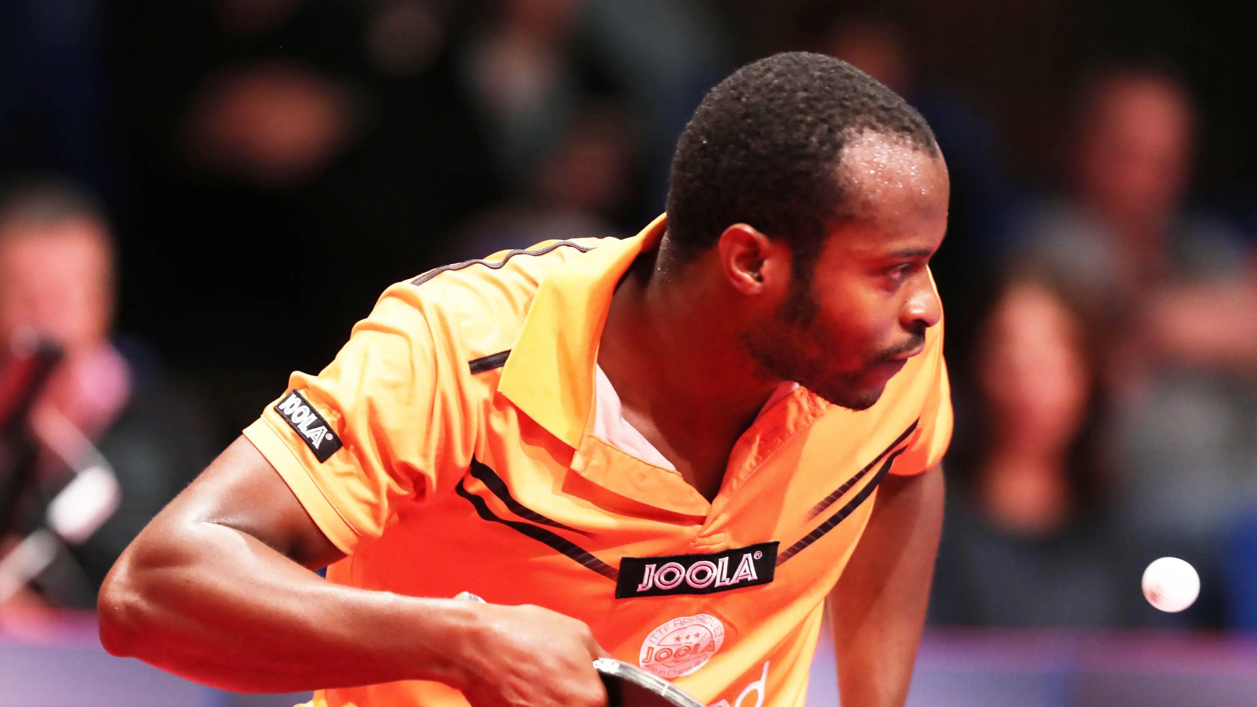 German Open: Quadri, Omotayo To Feature At ITTF World Tour