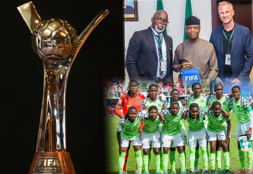 Odegbami: World Cup in Nigeria – Jamboree or Catalyst for Development?