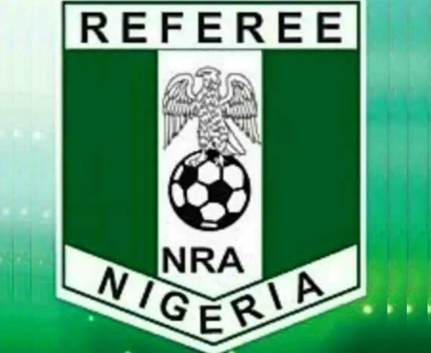 FIFA Lists Seven Nigerian Referees For 2019 Futuro 111 Course In Kigali