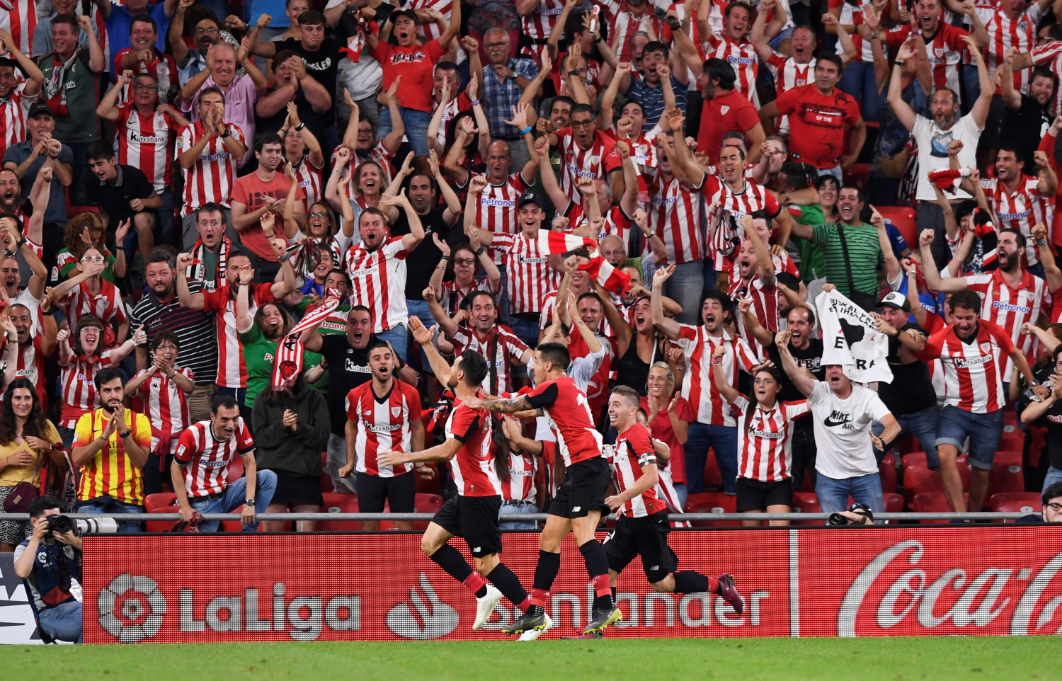 Aduriz Vows To Keep Fighting For Bilbao