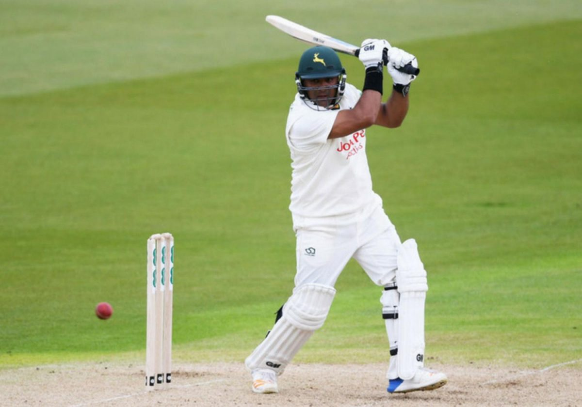 All-Rounder Agrees Glamorgan Switch