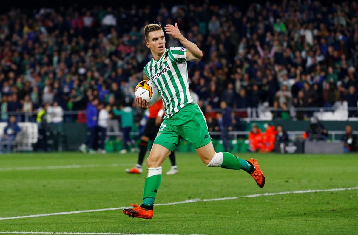 Betis Stand Firm On Lo Celso
