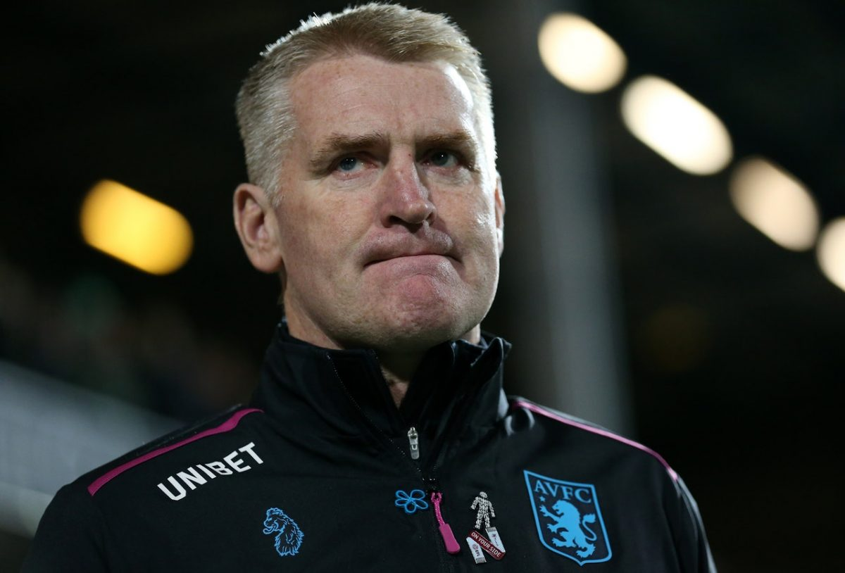 Bottom By September – Big-Spending Villa And Misfiring Magpies In Early Trouble