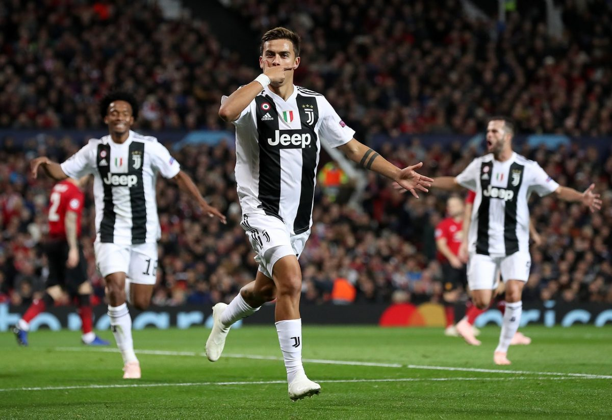 Dybala Disappointed By Juventus Situation