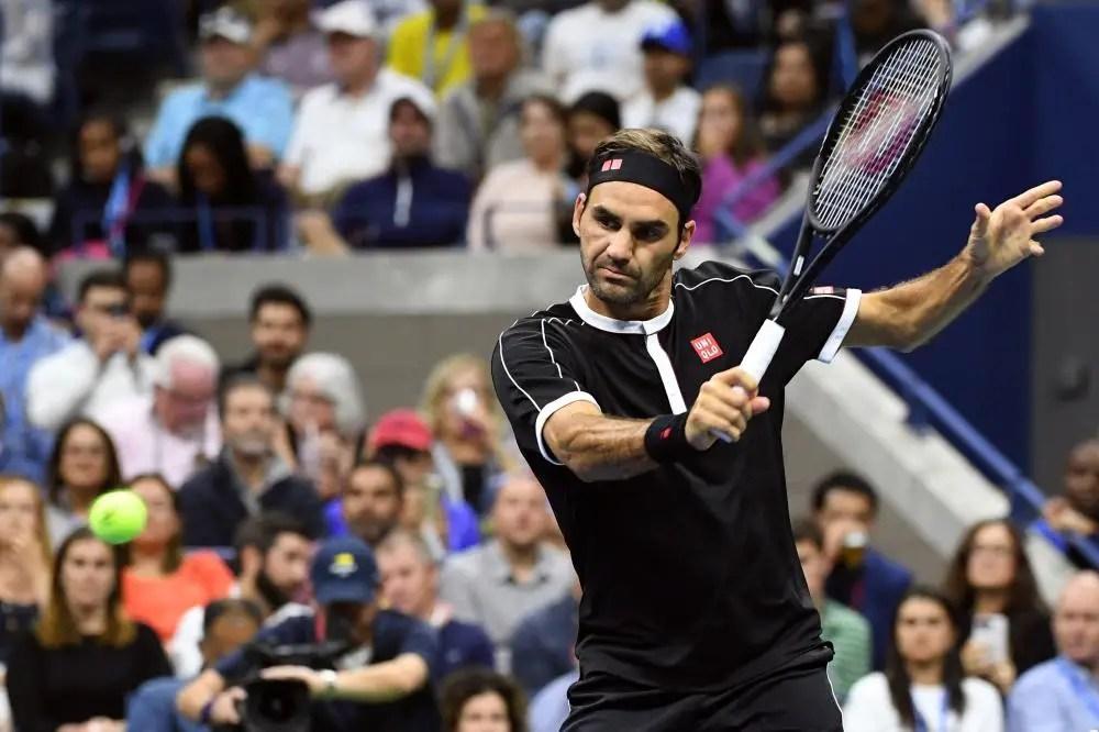 Federer Not Satisfied By New York Opener