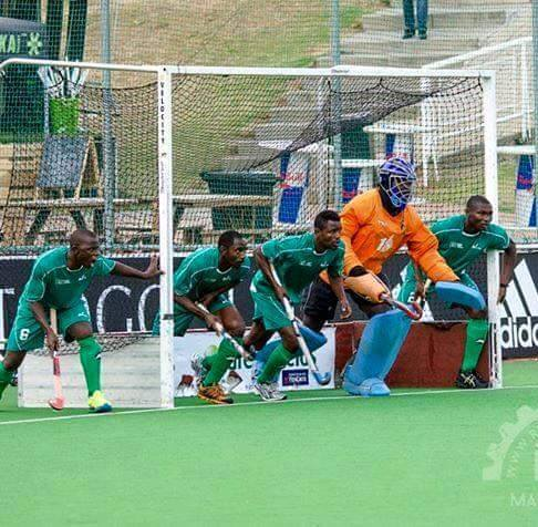 The Development Of Hockey Sports In Nigeria, The Issues And The Solution