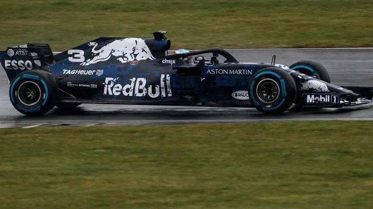 Honda Chief Admits To Red Bull Engine Quandary