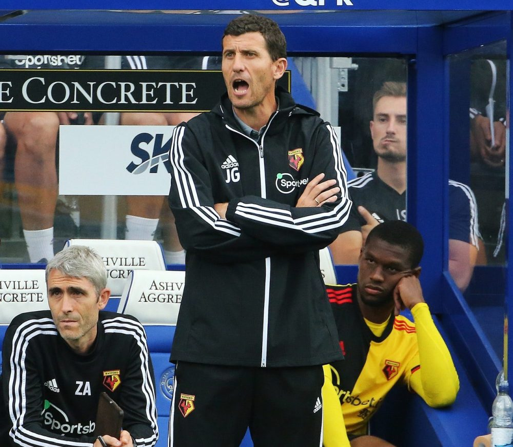 Watford Won't Be Hasty Over Gracia's Future