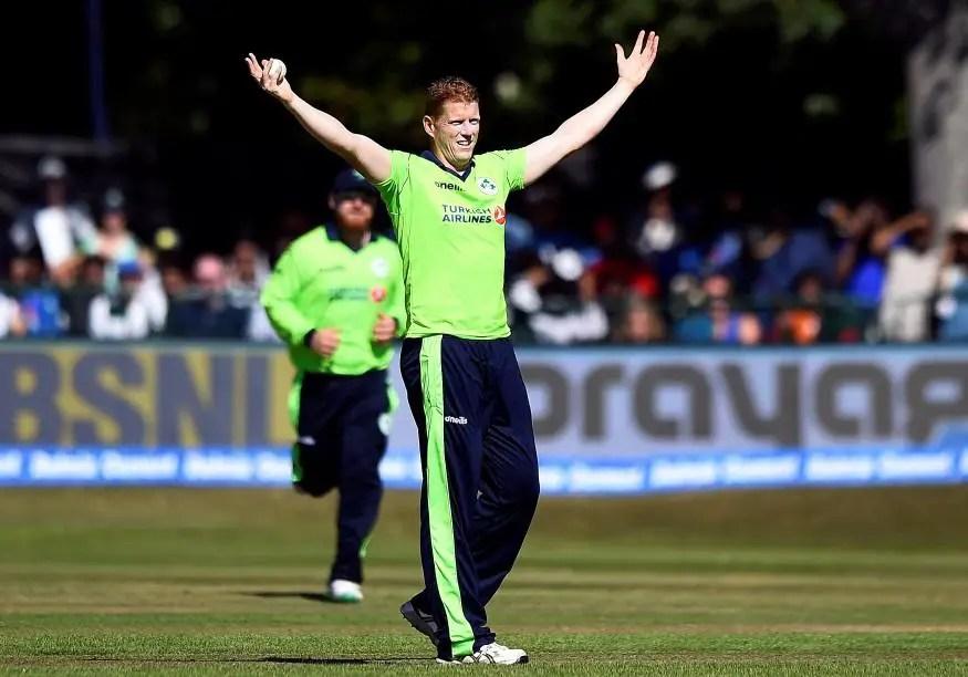 Ireland Confirm T20 Tri-Series