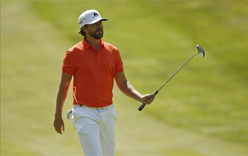Karlberg Ready For Final-Round Push