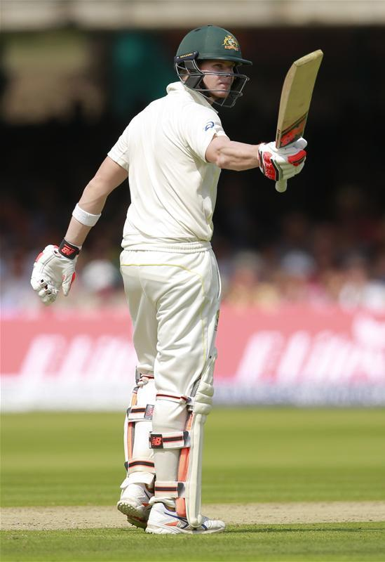 Lord's Test Remains In The Balance