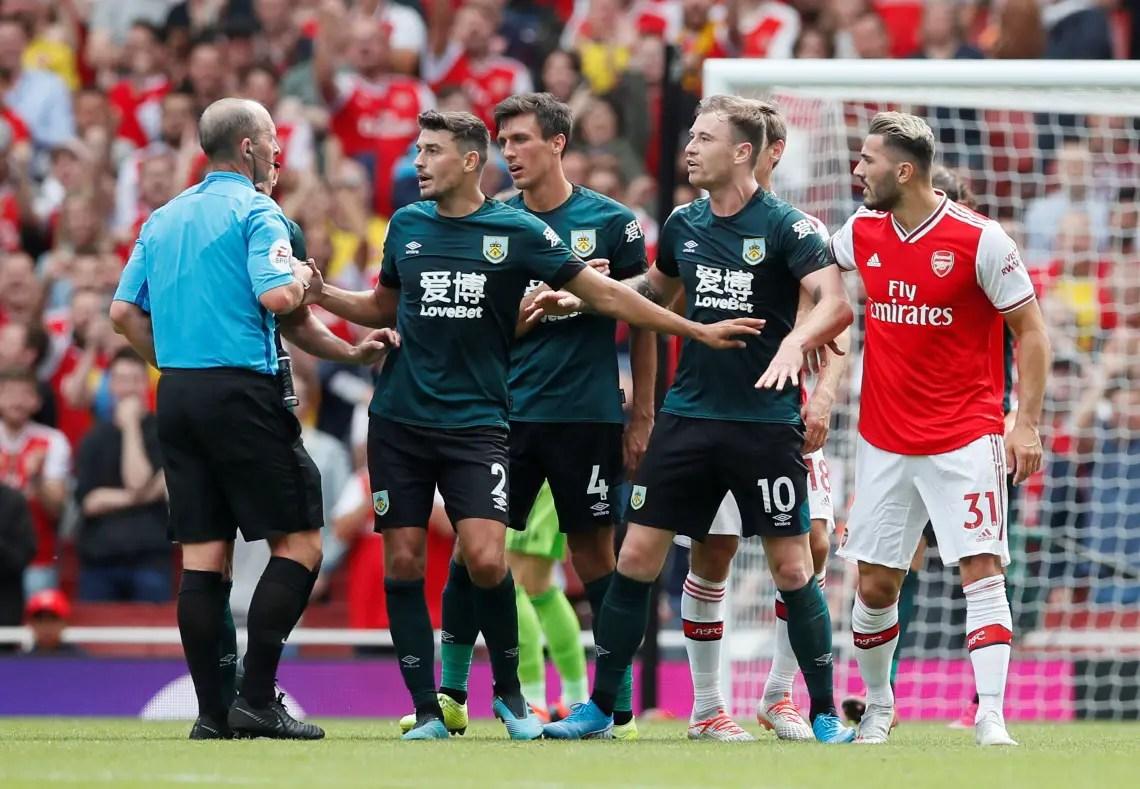 Lowton Urges Burnley To Take Advantage