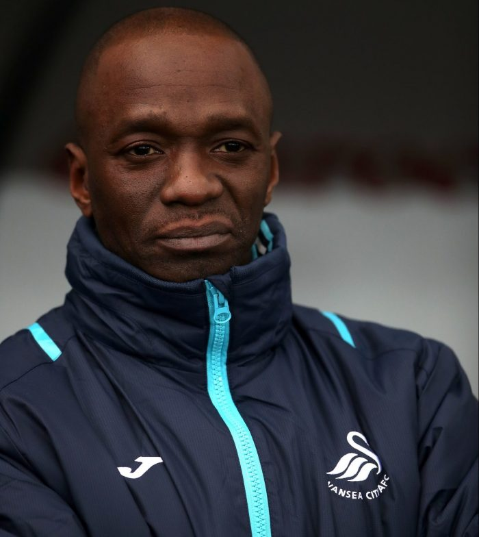 Makelele Handed New Chelsea Role