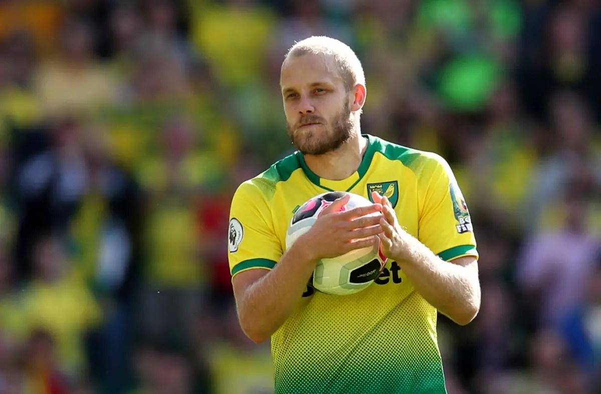 Norwich v Chelsea Team News