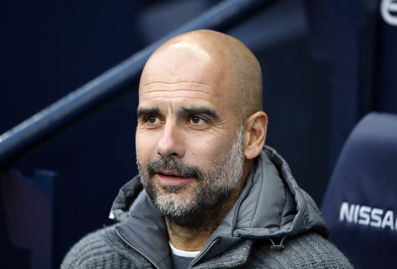 Pep Bothered By Klopp Comments