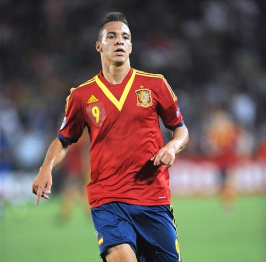 Rodrigo's Valencia departure 'cancelled'