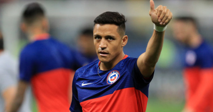 Solskjaer reveals Sanchez interest as Inter step up bid