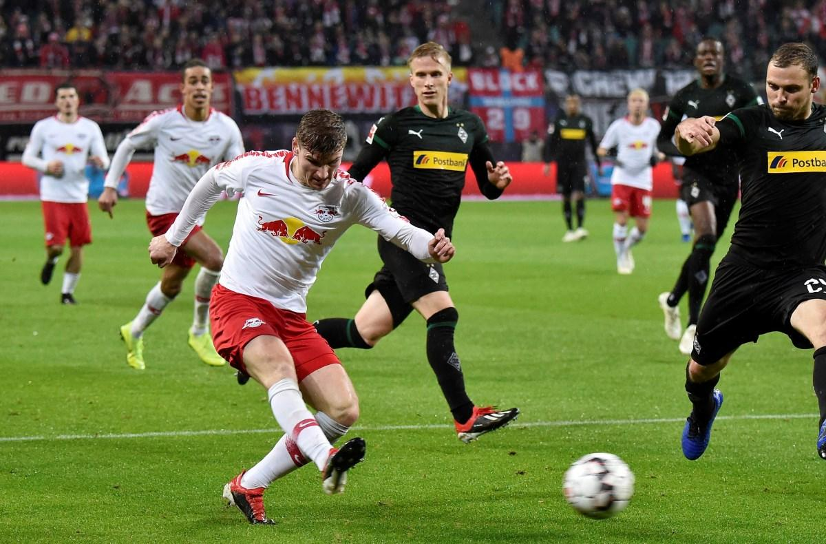 Werner Pens New Leipzig Deal But Has Get-Out Clause