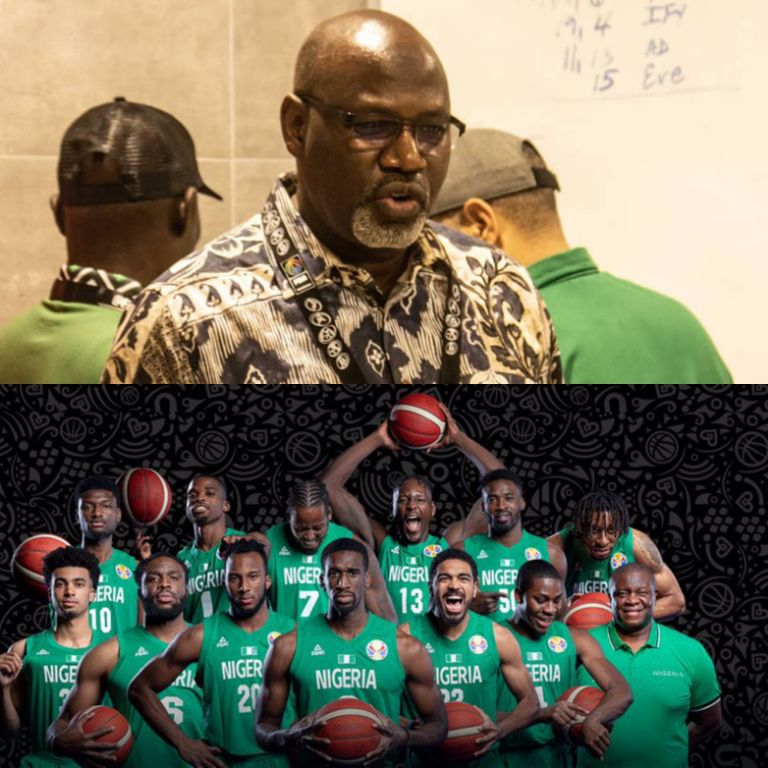 D'Tigers, D'Tigress' Successes Earn Kida, Ahmedu FIBA Appointments