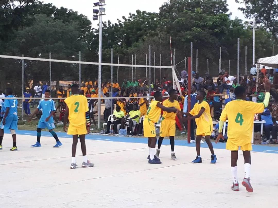 Odegbami: The Return of Authentic Sports Development