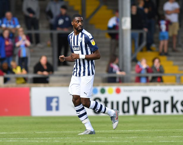 Championship: Ajayi Scores Again As West Brom Thump Huddersfield 4-2