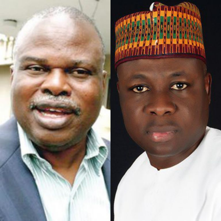 2019 IAAF Council Elections: Ogba Out, Gusau Vies For Vice President Slot