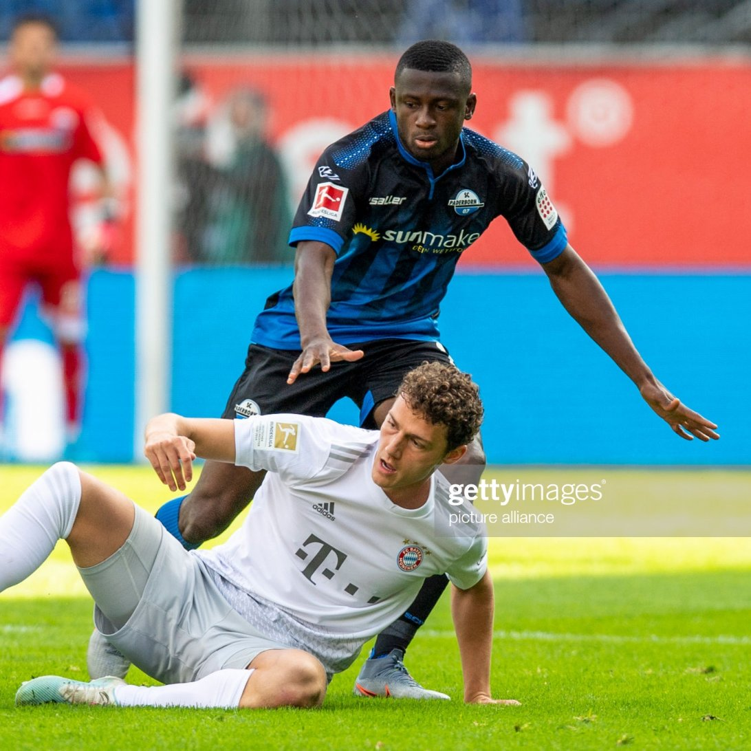 Eagles Roundup: Collins Scores In Paderborn's Home Defeat To Bayern;  Simon Wins With Nantes