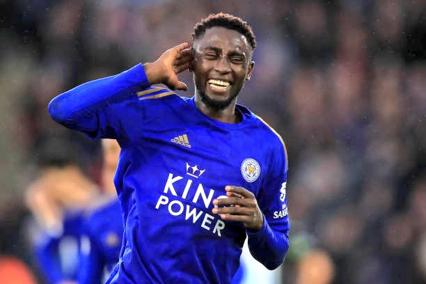 Ndidi Buzzing After Leicester City's Big Win Vs Newcastle United