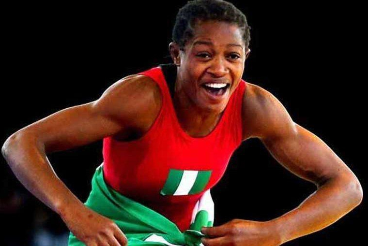 Adekuoroye Seals 2020 Olympics Wrestling Spot At World Championships