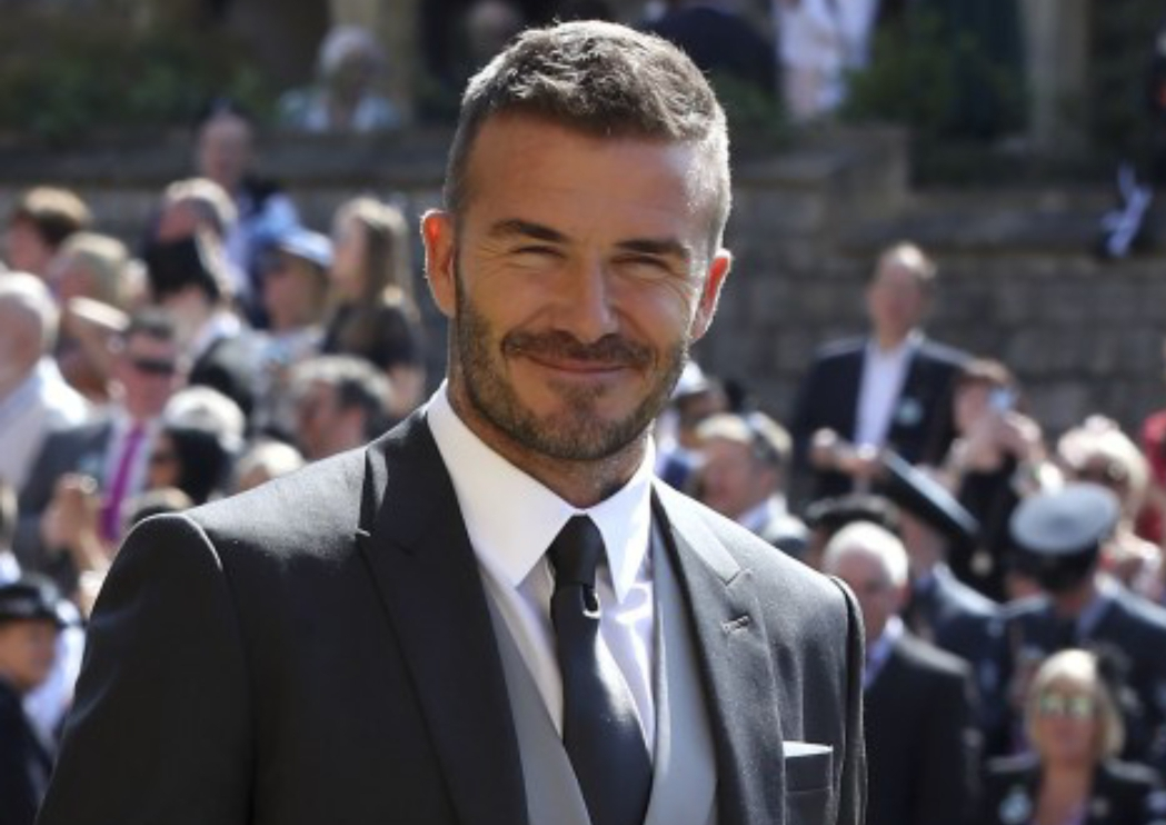 Beckham Eager To Coach England In Future, Enjoys Southgate Moments