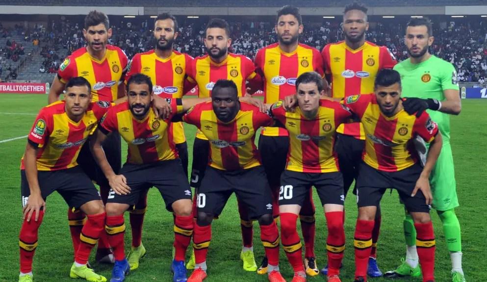 CAF Appeals Board Upholds Esperance's 2018/19 Champions League Title