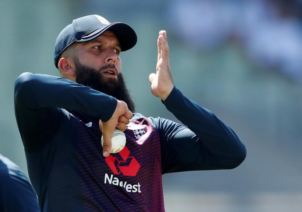Ali Relaxed On Test Future