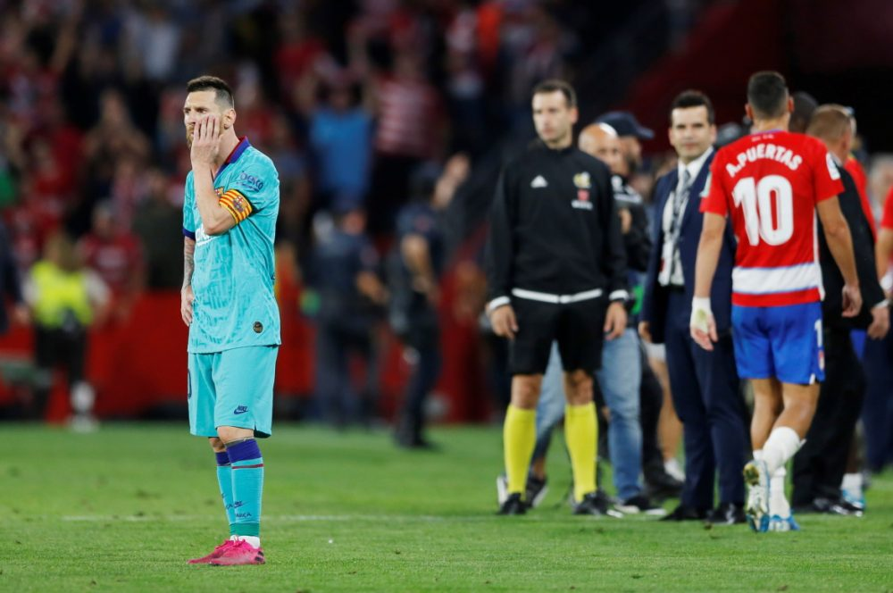 Barcelona In Turmoil – The Case For The Defence.