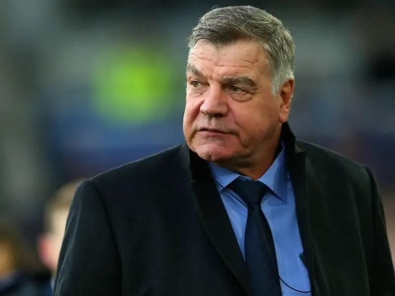 Big Sam doubts Wolves Euro hopes