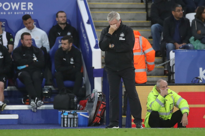 Bruce Unhappy With Toon Character After Foxes Collapse