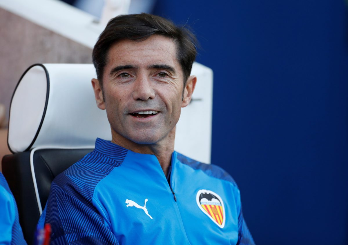 Celades Lined Up As Marcelino Faces Valencia Axe