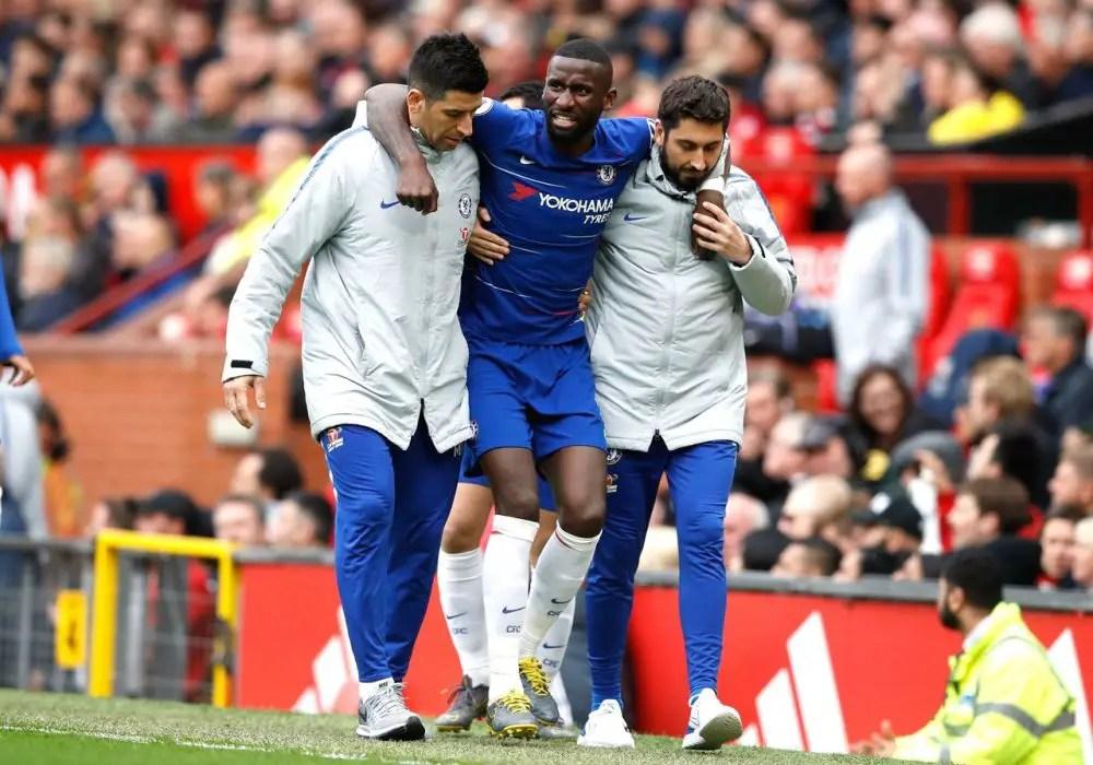 Chelsea v Valencia Team News