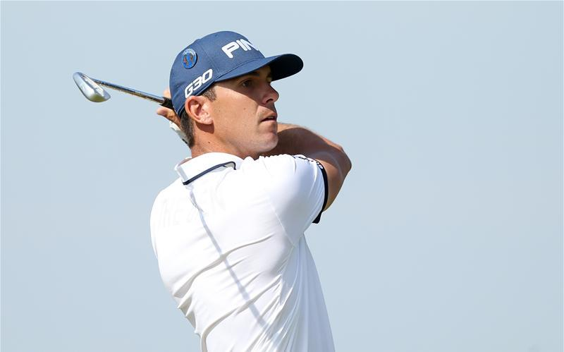 Horschel Adds Wentworth To Schedule