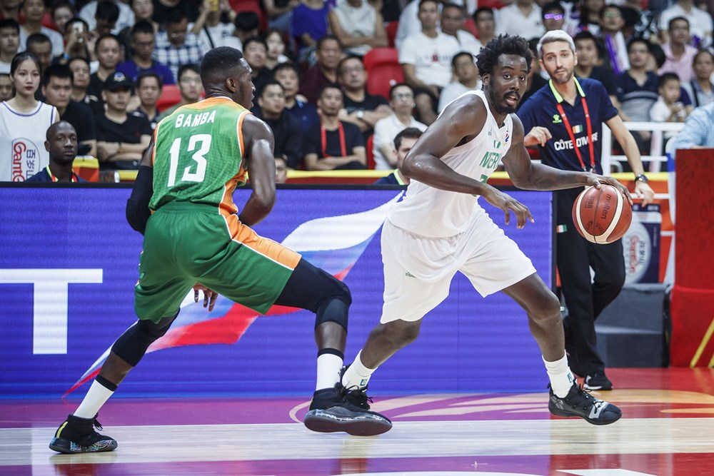 Nwora, Aminu Talk Up D'Tigers' Win Over CIV In 1st FIBA W/Cup Classification Game