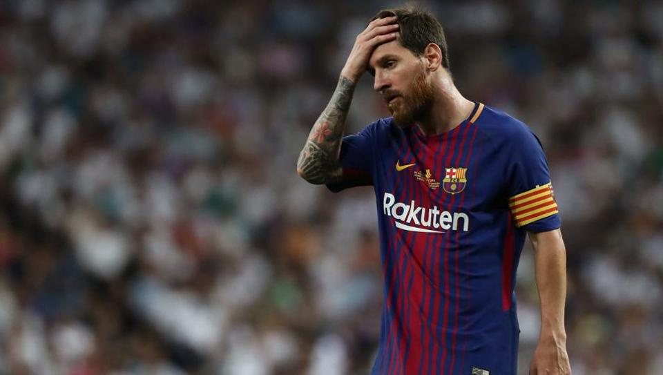 Is this The Beginning Of The End For Barcelona?