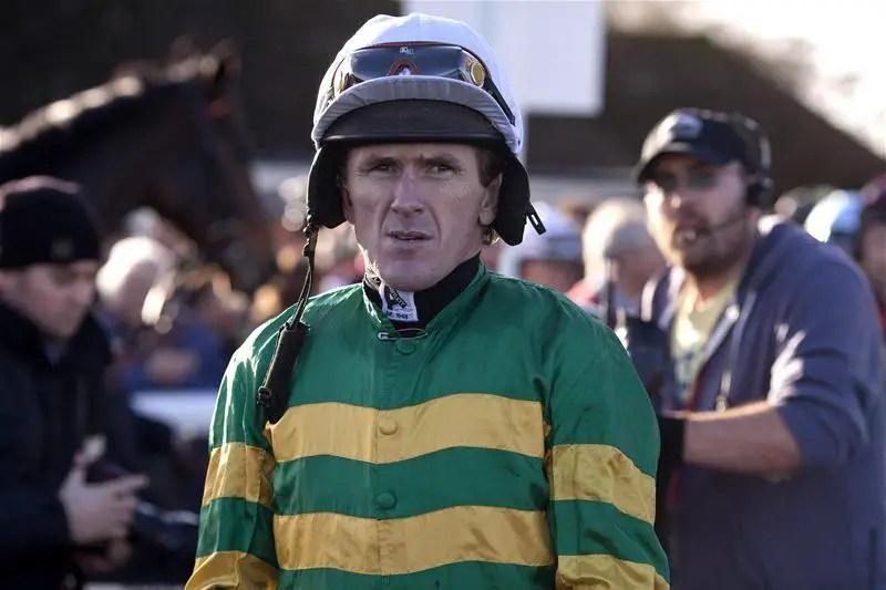 McCoy Enjoys Victorious Return To The Saddle