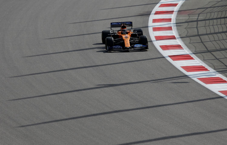 McLaren Confirm Mercedes Link Up