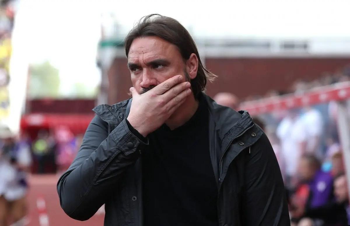 Norwich v Manchester City Team News