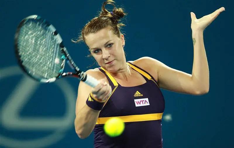 Pavlyuchenkova Reaches Last-Eight In Osaka